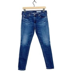 Adriano Goldschmied The Legging Ankle Skinny Jeans